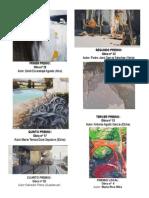 Premiados XI Concurs Pintura Rápida Vila d'Ibi 2015
