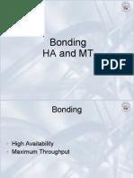 X1-Bonding