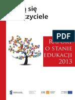 ibe-raport-o-stanie-edukacji-2013