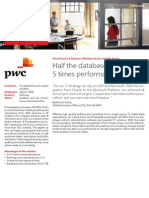 PwC Germany Case Study