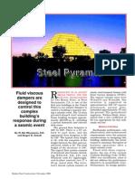 1998v11 Steel Pyramid