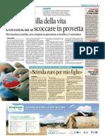 Gazzetta Mezzogiorno 120615
