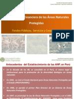 Tema11. Financiamiento de ANP