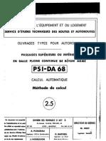 PSI-DA 68-SETRA