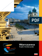 Trakt Krolewski Pl 2014 Wyd IV