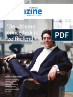 TOPdesk Magazine Juni 2015