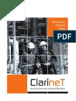 ClarineT Brochure