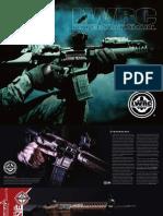 LWRC Catalog 2014