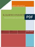 Manual de formación de los alumnos ayudantes_Equipo Orientación Liceo Castilla