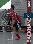 Backhand 2014/2015 Nr. 1