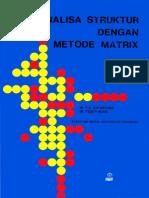 Analisa Struktur Dengan Metode Matrix