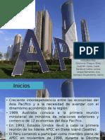 Apec-Perú y Chile