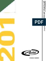 2010 Avid Technical Manual English Final