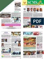 SCMS News October 2014