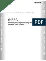 6433A ENU Beta TrainerHandbook Vol1