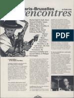 Rêve d'éléphant Orchestra, Trio Grande, Tous Dehors, Collectif du Lion
