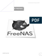 Documentation Freenas