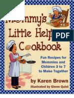 Fun Recipes for Mommies RECETA GATIMI