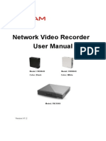 NVR User Manual