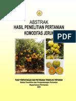 penelitian jeruk