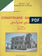 Construire Sa Villa (22 Plans)