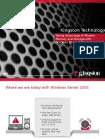 Server virtualization benefits with Windows Server 2012 R2 Hyper-V