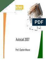 Autocad 2007 Aula01 [Modo de Compatibilidade]