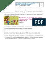 Guía de Refuerzo 2º Período -Ed. Ambiental