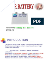 Paperbtry(Sandeep)