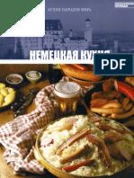 17. Немецкая кухня