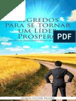 Segredos para se tornar um Líder Prospero