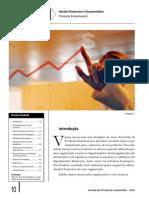 UniGestão Financeira e Orçamentária