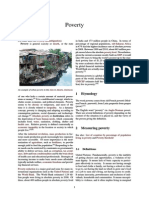 argumentative essay effects of poverty surveillance immigration poverty