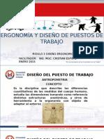 Modulo 3. Diseño Ergonomico -Antropometria (1)