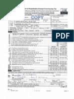 Syracuse University 990 Tax Form