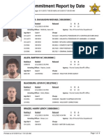 Peoria County booking sheet 06/12/15