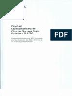 Informe Auditado Deloitte Flacso