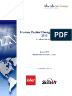 8101 RA Human Capital Management Trends