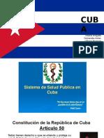 Cuba Prevision