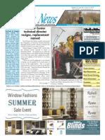 Hartford, West Bend Express News 06/13/15