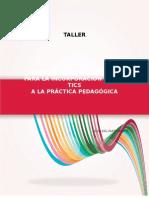 Taller Primaria TIC Participante