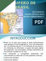Potencial Petrolifero y Gasifero de Brasil