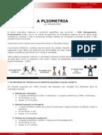 A Pliometria