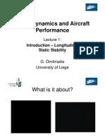 Flight Dynamics 01