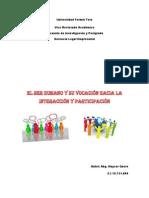 Informe Interaccion y Participacion