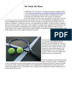 Borboleta Raquete De Tenis De Mesa