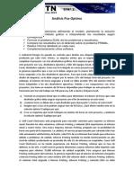 TP 2 Analisis Pos-Optimo