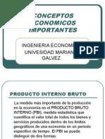 CONCEPTOS_ECONOMICOS_IMPORTANTES