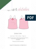 Diana Cami Spit Up Stilettos