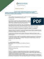 Resolucion AFIP 3779